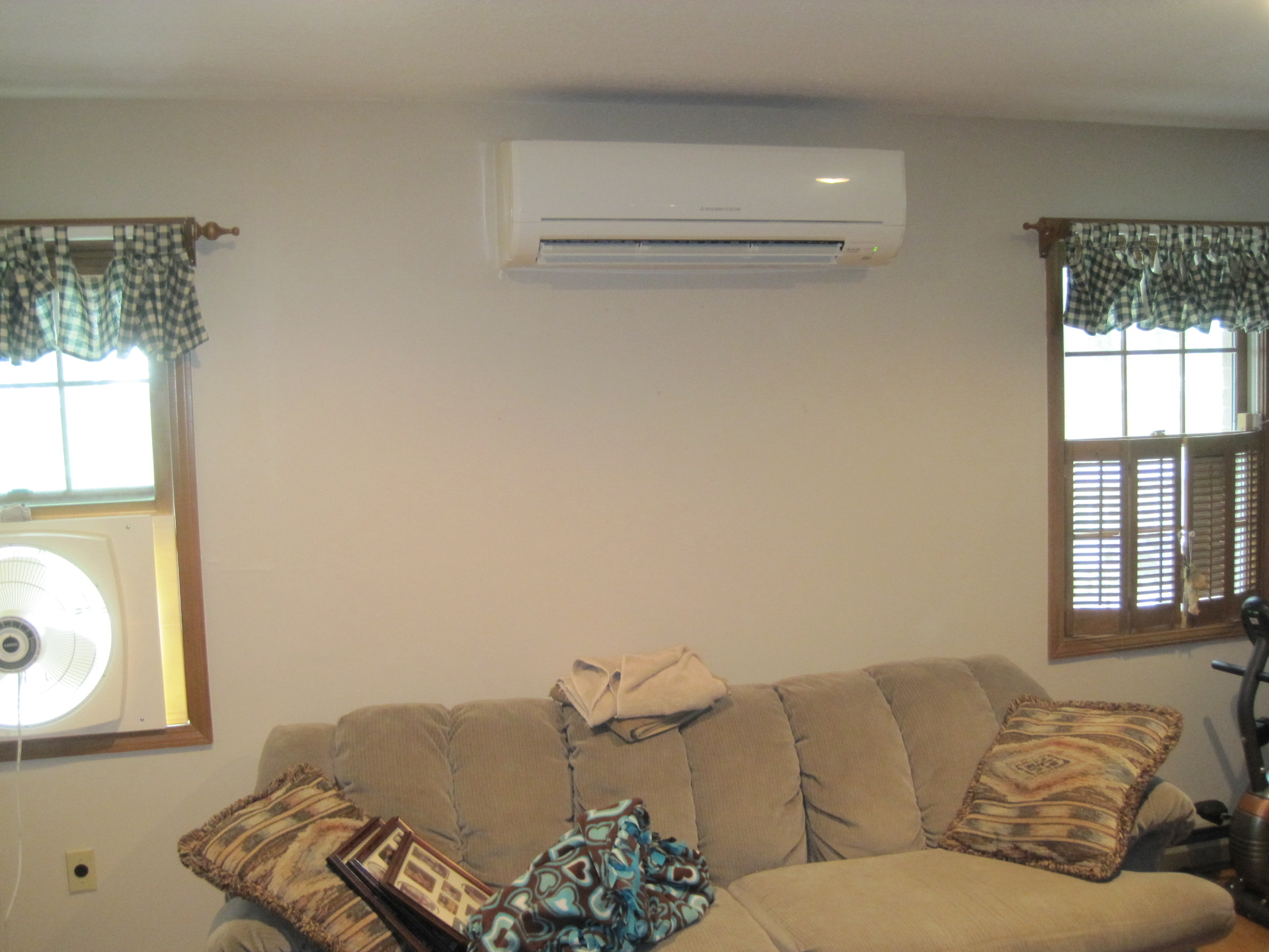 heat and air unit wall mounted heating mount conditioner combo pump units mitsubishi electric conditioning sa heater